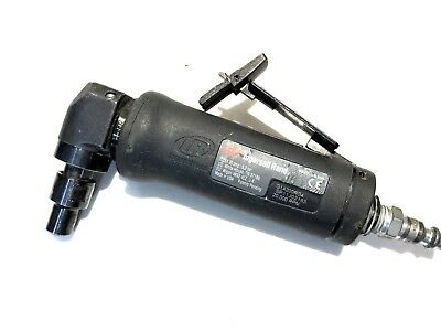 Ingersoll Rand Right Angle Die Grinder Air Cut-Off Tool 20,000 Rpm Ir G1A200Rg4