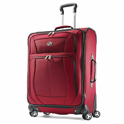 American Tourister Meridian 360 Spinner Large Ruby Red