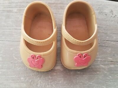 Little Mommy Doll Shoes