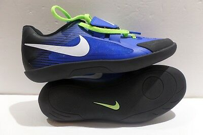 outlet store f059f abe95 Nike Zoom Rival SD 2 Rotational Shotput Disc Throw Men Shoe 685134-413 Size  9.5