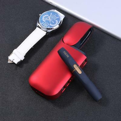 Electronic Cigarette Oil Injection Case Holder Cover for IQOS Series 2 3