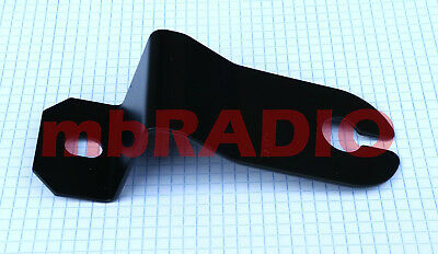 Vw Amarok 2H Series Guard Mount Antenna Bracket 2Mm S/Steel *Black*...