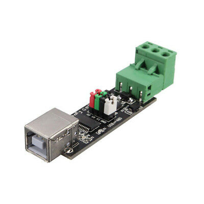 USB Transferred To TTL RS485 Serial Converter Module Adapter Components Hot