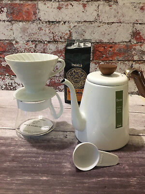 Hario Coffee Drip Kettle, pour over