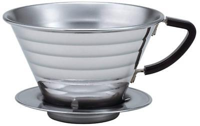 Kalita Wave Dripper 185 (for 3-4 people) #05033 New