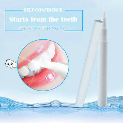Teeth Whitning Gel Pen Absolute White Stain Remover Tooth Whitener Delicate