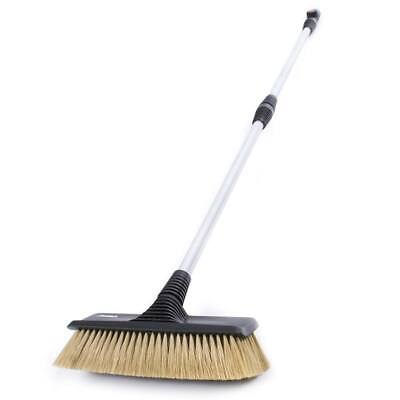 Wippy Auto Brush with Extension Handle