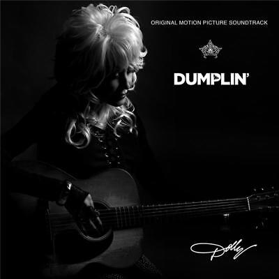 Dumplin' Soundtrack Dolly Parton CD NEW