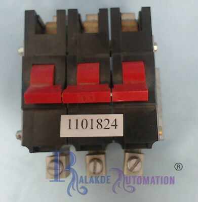 Federal Electric 100 Amp Main Switch 100A Triple Pole 3 Phase FES3