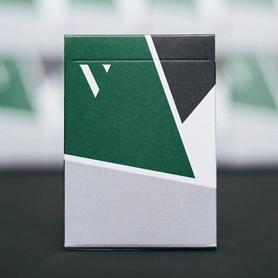 1-3 Decks of Virtuoso Fw17 Playing Cards by The Virts (Dan and Dave, Fontaine)