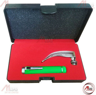 Macintosh LED MINI  Laryngoscope Medical Diagnostic Instrument