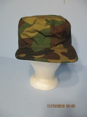 247f8b45528 Camo Tactical Winter Hat with Ear Flaps Fitted Military Warm Patrol