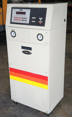 Sterlco M9412-A Thermolator .5 HP Pump 9KW Heater M3 Control System Water Heater