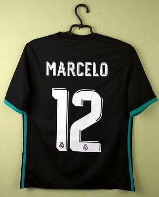 dbef66316b4 Adidas Marcelo Real Madrid Women S Home Jersey 2017 18 125 00