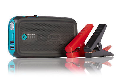 Ring RPPL300 High Power Micro Jump Starter Up To 3.0 Litre Engine