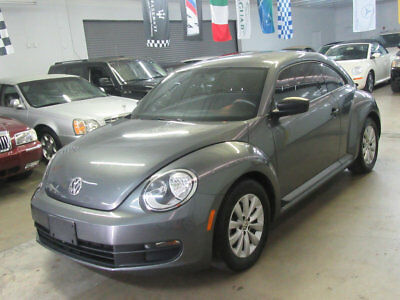2014 Volkswagen Beetle Coupe 2dr Automatic 2.5L *Ltd Avail* $8200 includes SHIPPING! only 47,000 miles AUTOMATIC NONSMOKER florida garaged!