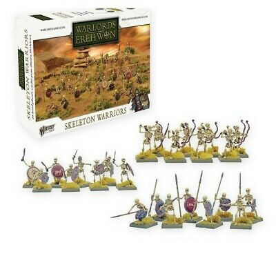 Skeleton Warriors Warlord Games Brand New WGWE-692010001