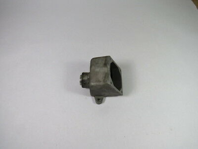 Crouse Hinds ARE-33 Back Box Receptacle Housing  USED