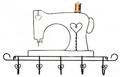 22 INCH SEWING MACHINE ACCESSORY HOLDER, from Ackfeld Manufacturing, *NEW*