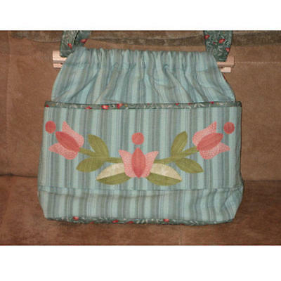 PURSESONALITY SPRING PURSE SEWING PATTERN from Kathie/'s Kreations *NEW*