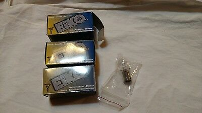 EIKO 8013 REPLACEMENT BULB, Medical, Scientific, Ophthalmic NEW lot of 3