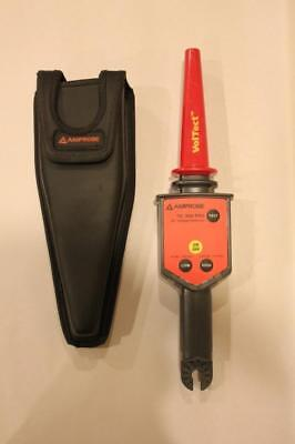 Amprobe TIC 300 Pro AC High Voltage Detector with Case ``