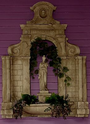 Giant Reproduction Of Hebe In Arch Classic Home Decor