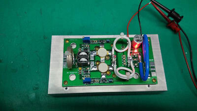 Assembled 88Mhz-108Mhz 300W FM transmitter RF Power Amplifier Module Board AMP