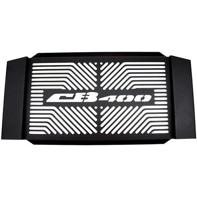 Motorcycle Radiator grille guard protection cover For Honda CB400SF CB 400 CB400