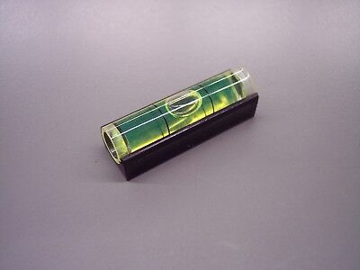 """2"""" MINI LEVEL for CLOCK TOOLS HOBBY CRAFTS PICTURES HOBBIES service repair part"""