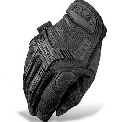 Full Finger Outdoor Men's Wear M-pact Army Military Tactical Gloves Outdoor