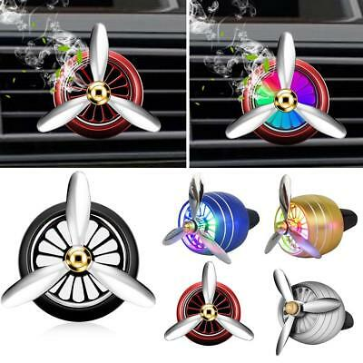 NEW Car Vehicle Air Perfume Clip Freshener Fragrance Diffuser For Car Auto Vent