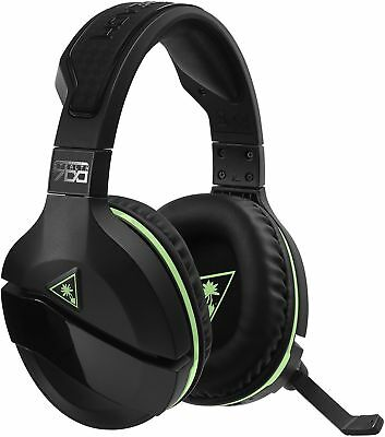 Turtle Beach Stealth 700X Wireless Headset for XBOX One Console Refurbished