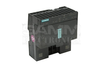 Siemens 6Es7158-3Ad01-0Xa0 Simatic Dp, Distributed I/o Pn/pn C - Reconditioned