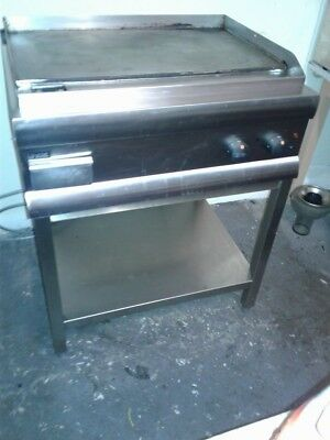 Lincat Griddle With Stand