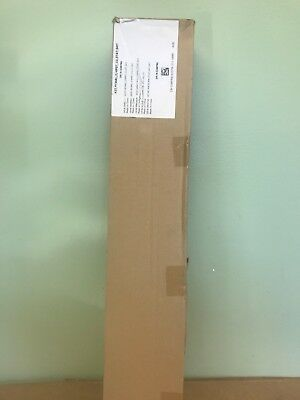 Genuine Dell PowerEdge R210 R310 R410 R415 2/4 Post 1U Static Rail Kit JWFR6
