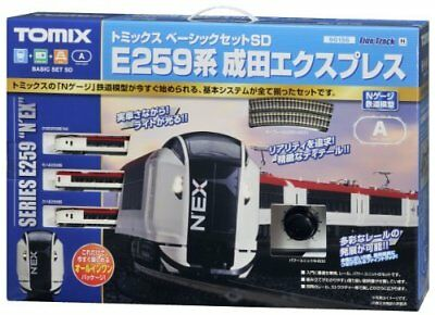TOMIX N gauge 90156 E259 Narita Express Basic Set SD NEW F/S