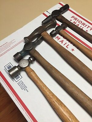 5 More Unusual Hammers Blacksmith Machinist & More
