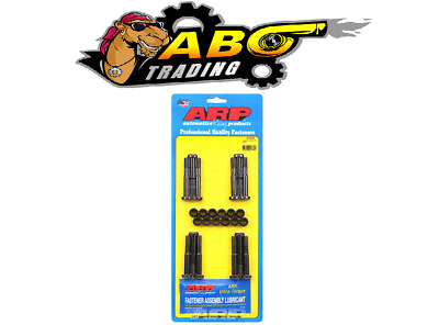 ARP 202-6004 Connecting Rod Bolts for Nissan Z32 300ZX /& Turbo VG30 VG30DETT