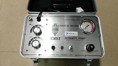 JOBST Extremity Pump 8455 - In Case