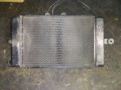 1996 - 1998 Kawasaki VULCAN 1500 CLASSIC Radiator With Fan
