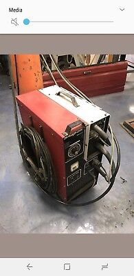 Mig Welder For Sale >> For Sale Is A Good Condition Snap On Mig Welder With The Tig Torch Setup As