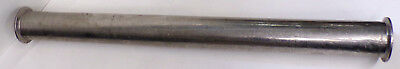 """Sanitary Ss Clamp Pipe Spool 2"""" X 22-1/2"""", Stainless Steel"""