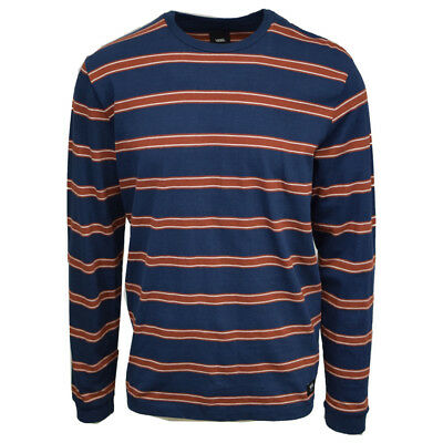 Vans Off The Wall Men's Watson Heavy L/S Crewneck (Retail $55)