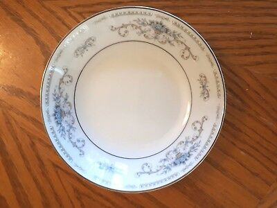 """Christmas Sale: Dessert Bowls  """"Diane"""" by FINE CHINA OF JAPAN"""