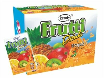 Frutti Drink Tropic (24er Pack)