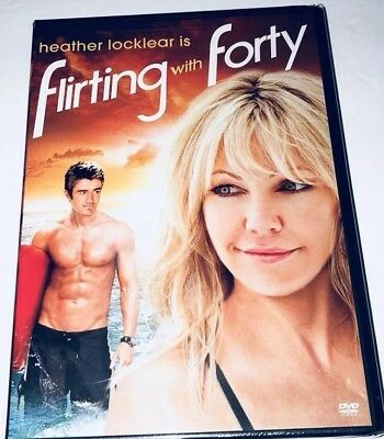 flirting with forty dvd series 4 release times