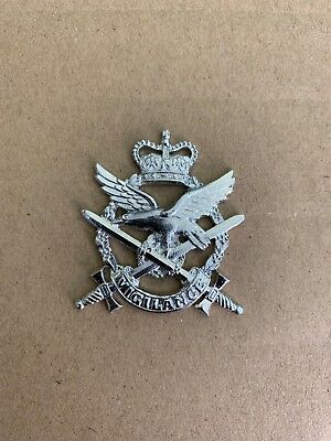 Australian Army Aviation Hat Badge