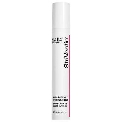 StriVectin High-Potency Wrinkle Filler BRAND NEW !