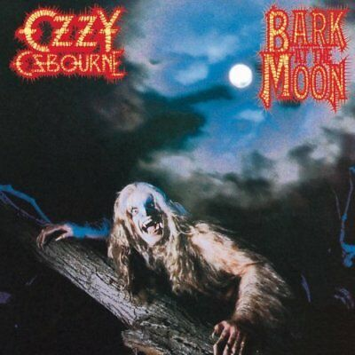 Ozzy Osbourne - Bark at the Moon CD [Latest Pressing] Brand New Sealed